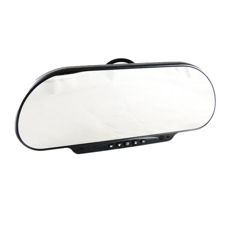 Видеорегистратор-зеркало AUTOLUXE 64694