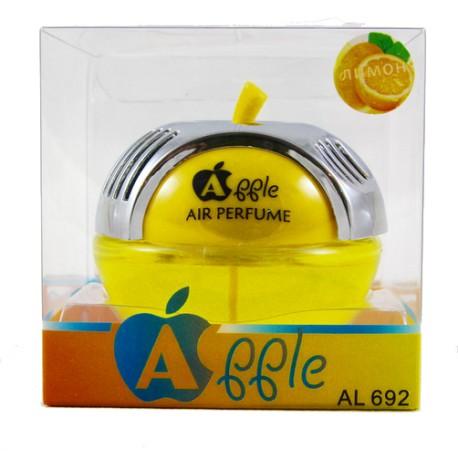 """Ароматизатор APPLE, """"Лимон"""" 53695"""
