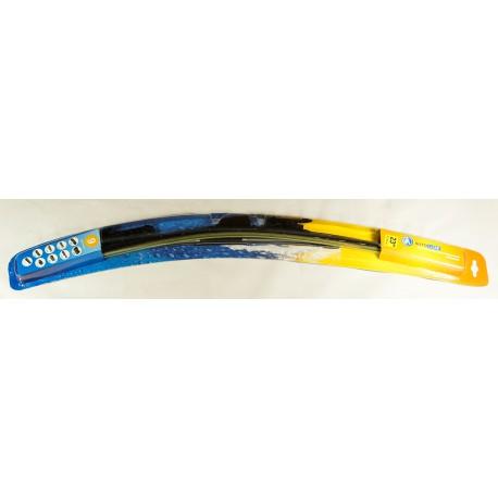 Щетка стеклоочистителя AUTOLUXE 52611